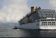 Меѓу евакуираните Американци од бродот во Јапонија, 14 позитивни на коронавирусот