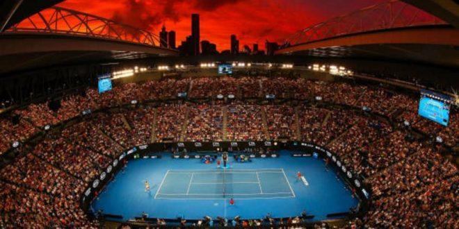 Одредени четвртфиналните парови на Австралија опен