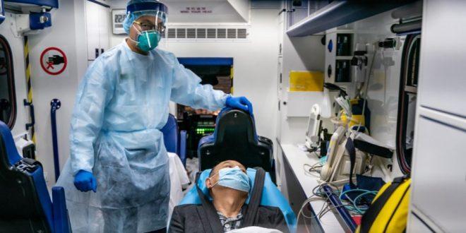 Четврт случај на коронавирус во Лос Анџелес, жена од Австрија ставена во карантин
