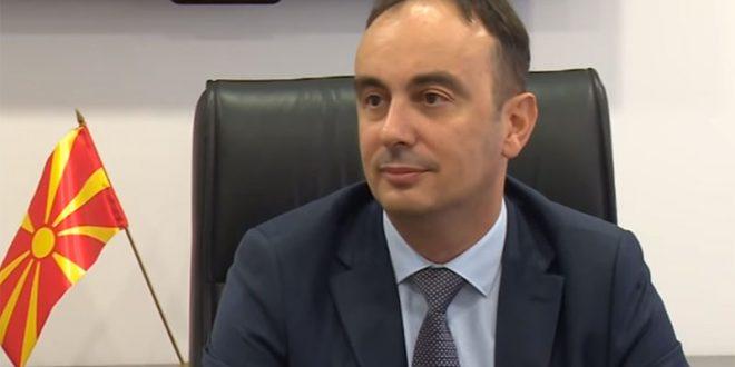 Чулев бара мислење од ДИК дали врзаните потписи се однесуваат за сите активности на МВР