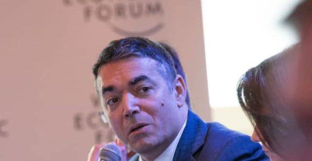 Димитров: Нема поголема гротеска и дрскост кога овие од злосторничкото здружение клеветат за меѓународна изолација
