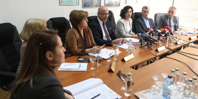 ДКСК: Усвоена Националната стратегија за спречување на корупцијата и судирот на интереси