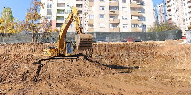 Градежниот сектор барапревентивни мерки, стравува дека ќе има проблем со ликвидноста