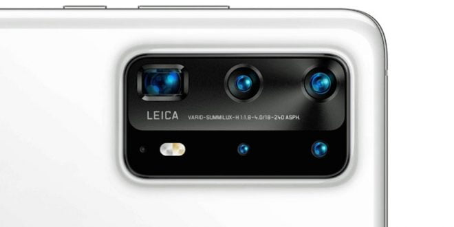 Huawei P40 Pro ќе има сензор од 52MP од Sony