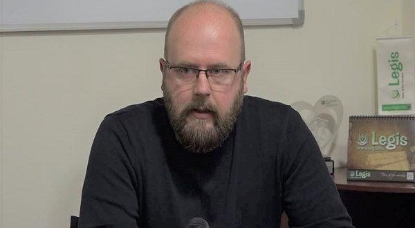 Активистот Реџепи ќе го тужи Љупчо Златев за лажното обвинување за тероризам