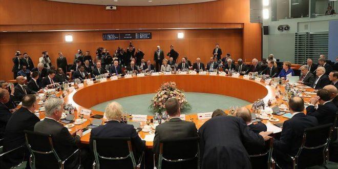 Усогласен финалниот документ на конференцијата за Либија