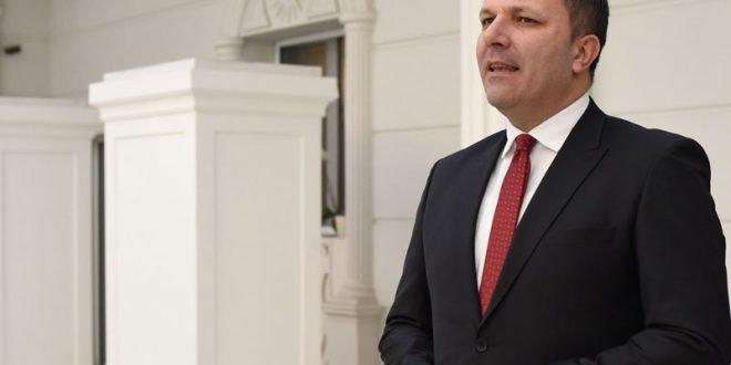 Донаторите да се насочат кон потребите на здравствениот систем, повика Спасовски