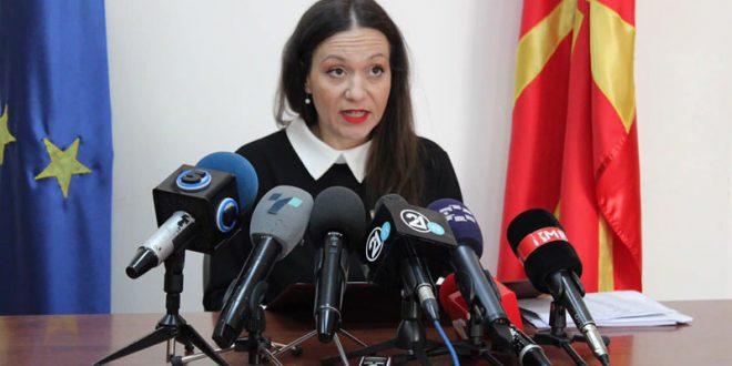 Мизрахи бара јавно извинување од А1Он, оттаму ја обвинуваат дека се однесува како Груевски