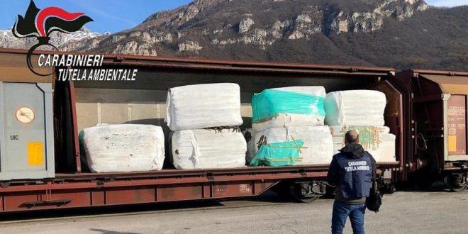 ВИДЕО: Отворена истрага за нерегулиран увоз на отпад во Бугарија