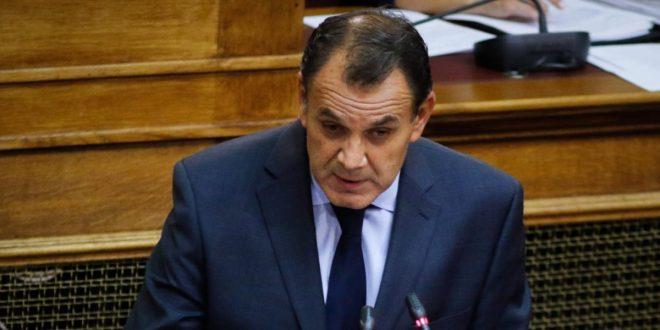 Панајотопулос: Ако Турција ги допре суверените права на Грција, ќе реагираме
