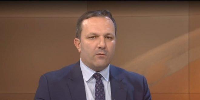 Спасовски : Граѓаните да направат вистински потег со носење вистинска одлука на изборите