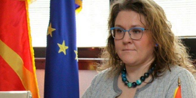МВР ја следи состојбата со можниот наплив на мигранти, вели Петровска