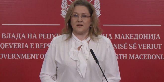 Петровска: Бирото за јавна безбедност веднаш започна истрага за порнографската група на средношколците