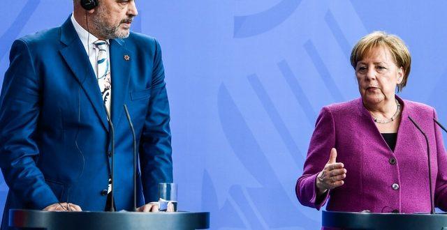 Меркел: Се ќе биде добро кога еден ден земјите од Западен Балкан ќе станат членки на ЕУ