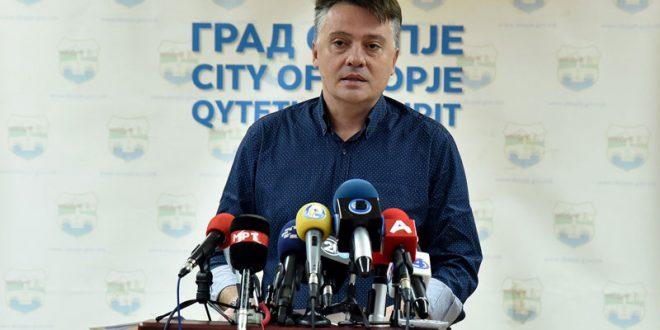 Шилегов: Дрисла вратена на Град Скопје, завршува деветгодишната авантура на ВМРО-ДПМНЕ