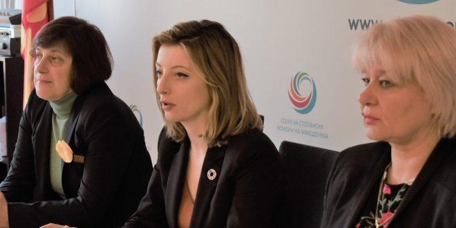 ССК: Мерки за институционално справување со загадувањето и климатските промени