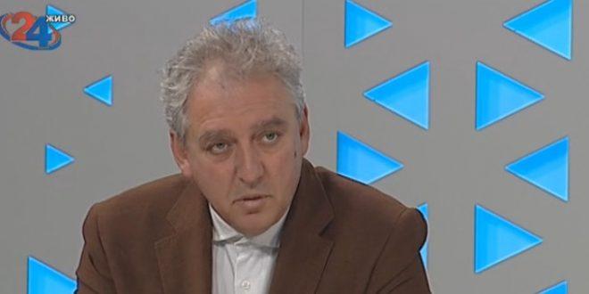 Тортевски: Не може ВМРО-ДПМНЕ да одлучува за обвинителите од СЈО, ги гледаат како непријатели