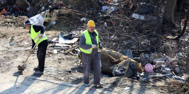 Шилегов: Нема да дозволиме на Кејот повторно да никне дива населба и да стане депонија