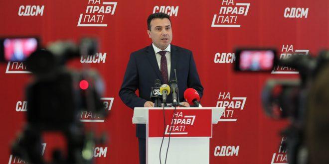 Заев повика работните групи денеска да почнат преговори за законот за ЈО, Мицкоски бара прво да се прифатат нивните забелешки