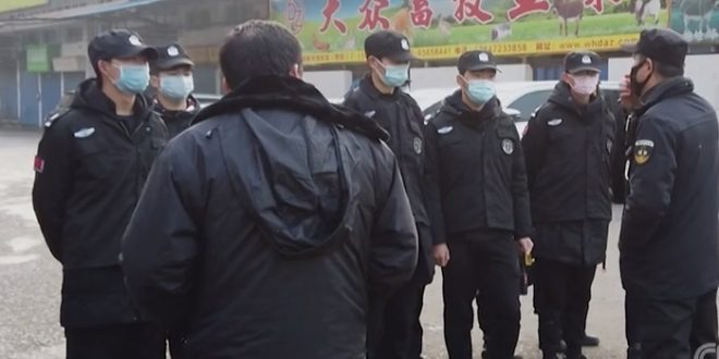 За последните 24 часа двојно повеќе починати од коронавирусот во Кина, сега се 17