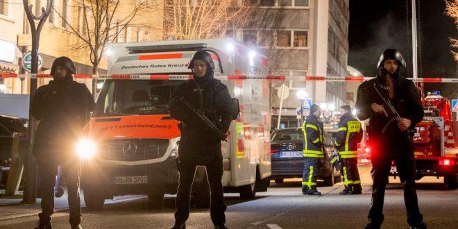 Сихофер: Постои голема опасност од десничарскиот екстремизам во Германија