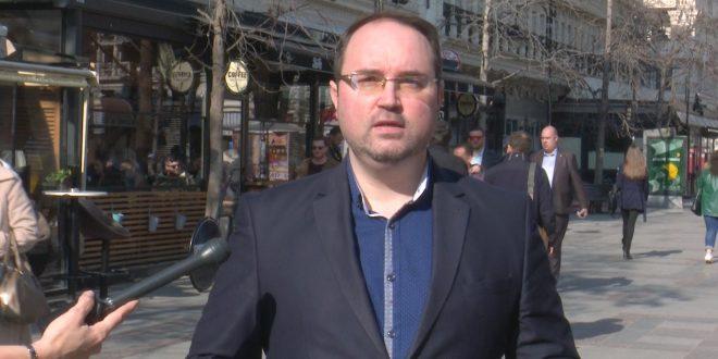 Китев: Над 8.5 милиони евра се враќаат назад кај граѓаните преку МојДДВ заклучно со јануари 2020 година
