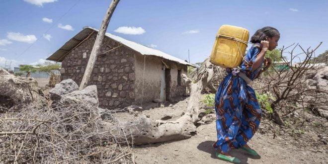 Климатските промени имаат поголемо влијание врз жените