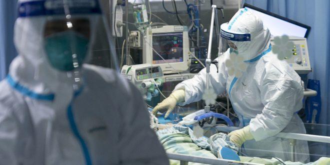 На Балканот петмина лица се заразени од новиот коронавирус