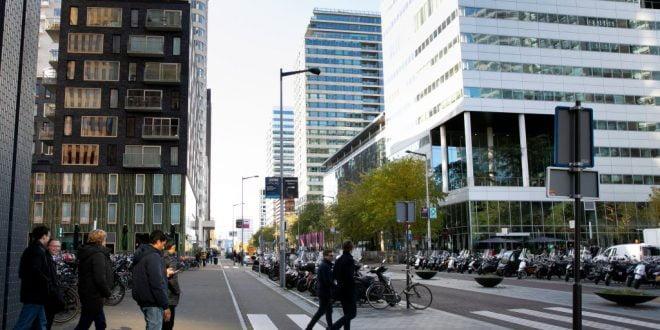Благодарност до Лондон: Брегзит донесе 140 нови компании во Холандија