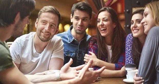 Водич за социјални вештини за возрасни, за оние кои никогаш не биле научени