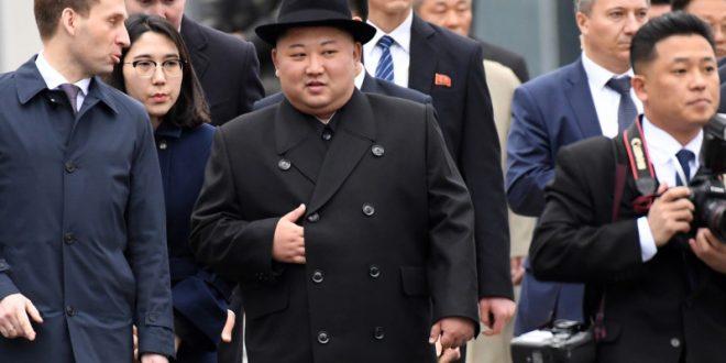Медиуми: Како Северна Кореја ги заобиколува санкциите?