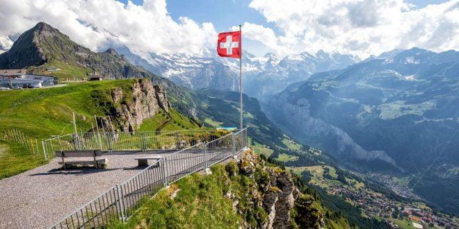 Неутралност на Швајцарија или тактики за преживување?