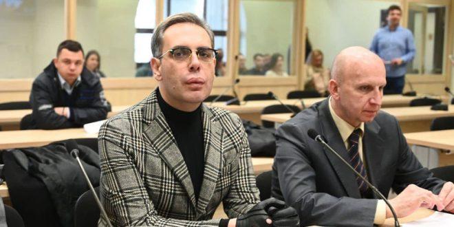"""Дукоски за """"Фокус"""": Починатиот притвореник, заразен со коронавирус, користел иста бања со Боки 13"""