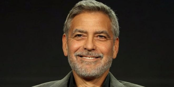 Џорџ Клуни ќе ја спасува Малага?