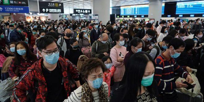 Три држави на кои им се заканува експлозија на коронавирус