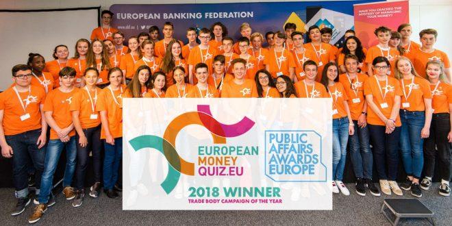 Европски квиз на парите: Значително зголемен интересот за финансиска едукација