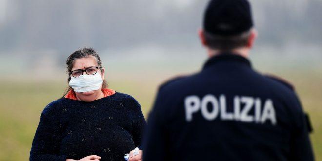 Италија бара поддршка, а не дискриминација во борбата со Ковид-19