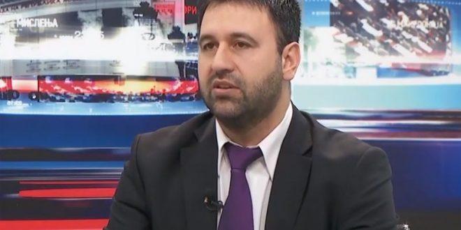 Хоџа: Нема преговори за предизборна коалиција СДСМ-БЕСА (ВИДЕО)