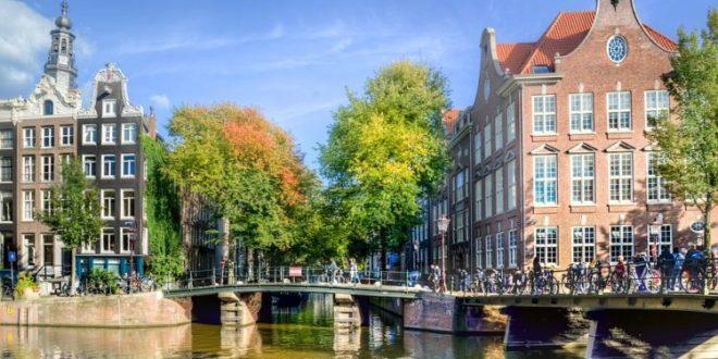 Брегзит донесе странски компании во Холандија