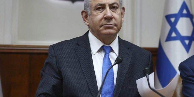 """Израелскиот премиер во """"параноја"""": Одбива да се ракува поради коронавирусот"""