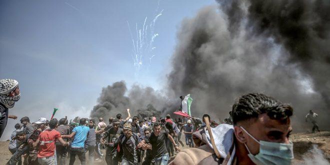 Израел и Исламскиот џихад се согласија за прекин на огнот во Газа