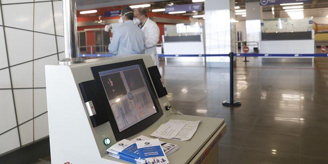 МЗ: Објавените информации за патникот од Дубаи не се официјални