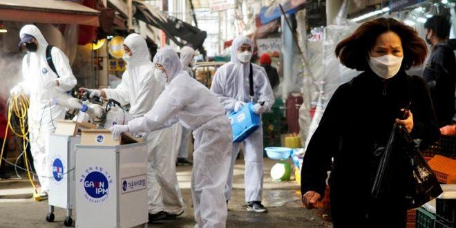 Потврдени се повеќе од 81.000 случаи на заразени со новиот коронавирус во светот