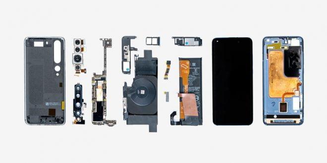Како изгледа Xiaomi Mi 10 Pro одвнатре (ВИДЕО)