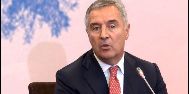 Ѓукановиќ: Не сум слушнал никаков правен аргумент против Законот за религија, освен дека луѓето се на улиците
