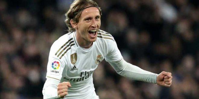 Модриќ реши да остане во Реал Мадрид до крајот на договорот