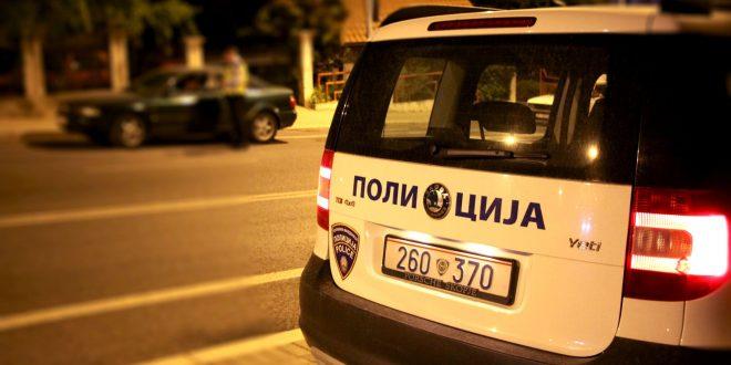 Ги нападнале дрвокрадци: Двајца полицајци од Велес потешко повредени