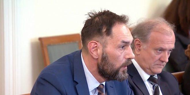 Хрватскиот јавен обвинител кој тврдеше дека е масон поднесе оставка