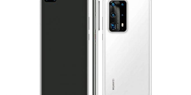 Huawei P40 и P40 Pro поминале сертификација во TENAA
