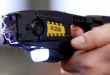 Полицијата кај скопјанец нашла електричен парализатор